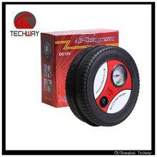 2014 hotsale car tire pump for promotion!