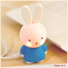 GY-298 Mini Rabbit usb mini speaker music box