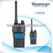 T9800 wireless communication, portable radio transceiver