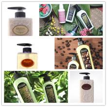 natural essential oils' shampoo brands