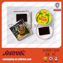 Cheap fashion acrylic magnetic display