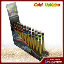 Aslice Electronique electric e shisha pen small gold shisha hookahs shisha
