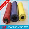 Conveyor idler roller / Carrying roller, skf deep groove roller
