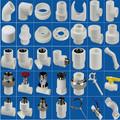 Plástico de alta qualidade masculino redutor de encaixe de tubulação / adaptador