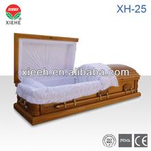 White Coffins XH-25