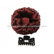 Korean high quality claw clip hair flower clip claw