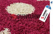chinese cheap 3d polypropylene door mat