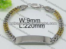 Popular single colored tree of life bracelet