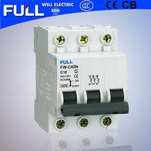 CB CE FWc45 isolator switch circuit breaker