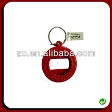 Souvenir 3d keychain metal