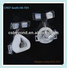 máscara cpap nasal