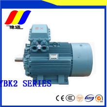 YBK2 series Coal Industrial electric motor China factory