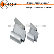 C sharp connector/wedge connector
