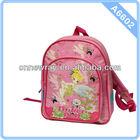 Cheap Pink Cartoon Cute kids school bag
