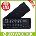 Bluetooth Keyboard 3 In 1 Mini Keyboard With Touchpad For Ipad