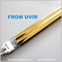 short wave golden heraeus 54369 IR heater for PET Plastic welding