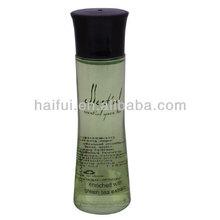 Hotel perfume packed in mini bottle