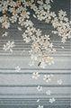 mosaico de flores