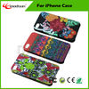 2014 New for iphone 5 case PC/TPU custom for iphone case