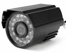 IR weatherproof Outdoor cameras