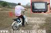 Leadway CE Rohs Fcc electric mode mileage 45km off road e cycle bike(W2-162)