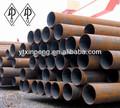 Bs, Jis, Gb, Din, Astm, Api estándar fluido de tubos de acero de gran precio competitivo de la fábrica