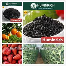 Huminrich Shenyang 65HA+20FA+12K2O Humic Acid For Plant Promotion
