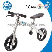 Eraly rider smart push bike for developing childs sense of motor skill