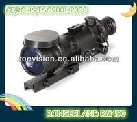 night vision riflescope,hunting scope, night scope,night vision