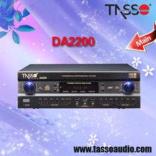 Pro Digital Karaoke Speaker Power Amplifier (CE,RoHS)