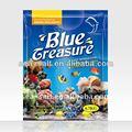 instant aquário marinho lps sal do mar