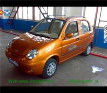 Shifeng 4 door electric passenger vehicle