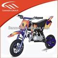 49cc ktm mini bici della sporcizia del motociclo diesel
