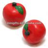 stress reliver apple shape