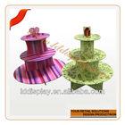 New design paper cupcake display ideas