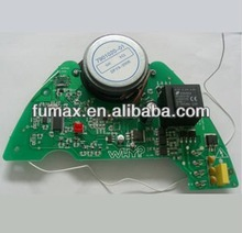 Superior Electronic fr4 pcb manufacturer In China