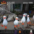madagascar bonito animal dos desenhos animados pingüins