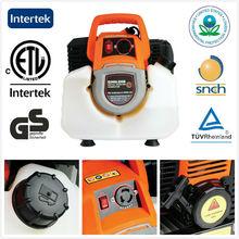 small generator for United States 800w mini digital generator portable inverter gasoline silent generator
