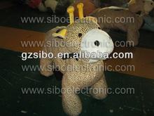 GM5920 spring rocking horse toy kiddie rides in guangzhou