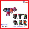 5cm*5m mixed colors sports safety training kinesiology tape