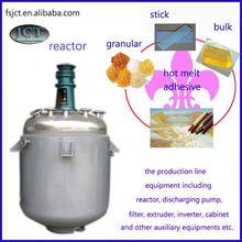 adhesive glue for film reactor making machine