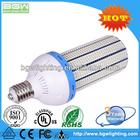 2014 HOT SALE HIGH QUALITY led e40 50w corn bulb