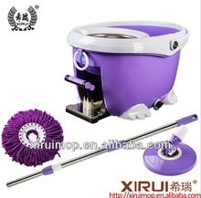 China New Product Home Appliance Hot Sale Magic Mop Plastic spin dry mop Bucket with Pedal Dry Cleaning Machine as seen on TV