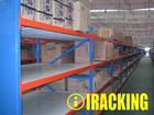 Long Span Industrial Shelving (IRB)