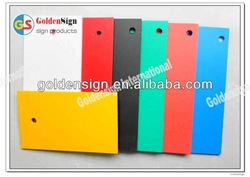 (SGS RoHS)4x8 pvc foam sheet/Hot Size:48*96inches)biggest manufacturer in Shanghai ( Hot Size:1.22*2.44m )