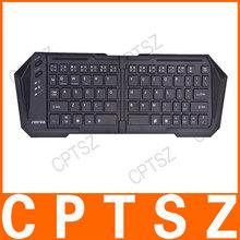 2014 seenda hot sale wireless bluetooth folding keyboard IBK03