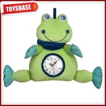 Lovely Frog Alarm Clock, Frog Clock