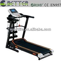 Esteira Athletic Commercial 4hp treadmill incline motor treadmill multifunctional treadmill