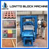 LMT4-28 Cheap Block Machines From China (Hollow Block) 1800~2000 pcs/8 hrs