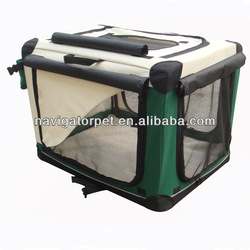 Manufacture Pet Soft Crate